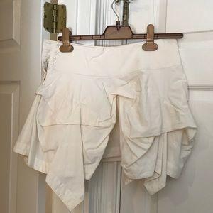 All saints mini skirt. Size 4, UK 8